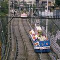 30年前の花電車2