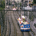 Photos: 30年前の花電車2