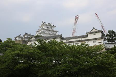姫路城 - 02