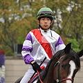 Photos: あかギラリ高太郎