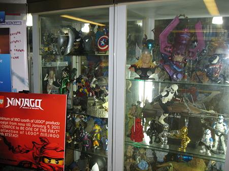 20101231 どこかの玩具屋 その1