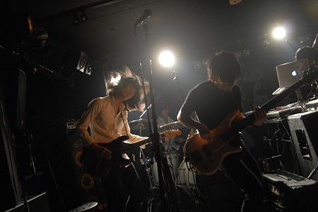 Takuto, Hamatsu, Tetsuro and Ikutaro