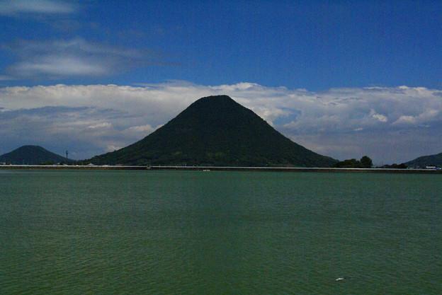 讃岐富士 飯野山