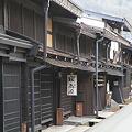 Photos: 100315-175古い町並