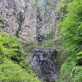 写真: 100512-59古閑の滝・雄滝