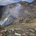写真: 100512-89阿蘇中岳噴火口18