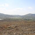 Photos: 100512-97噴火口展望台からの180度5