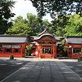 写真: 100516-47枚聞神社4