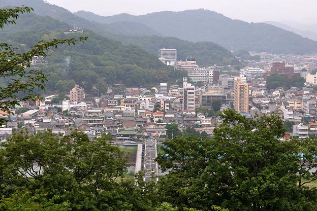 112小京都足利市