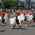2010yosakoiソーラン祭り