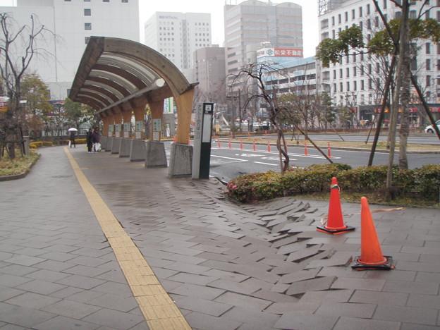 110315 仙台駅東口_P3150247