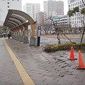 Photos: 110315 仙台駅東口_P3150247