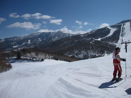 スキー教室 231