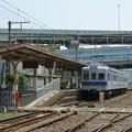 南海汐見橋線:木津川駅