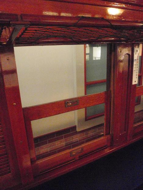 Tobu / [ Heritage ] Deha5, window