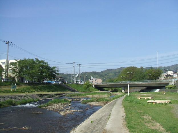 小田橋とそら