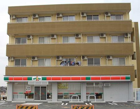 サンクス安城桜井店 3月31日(金) オープン-180326-1