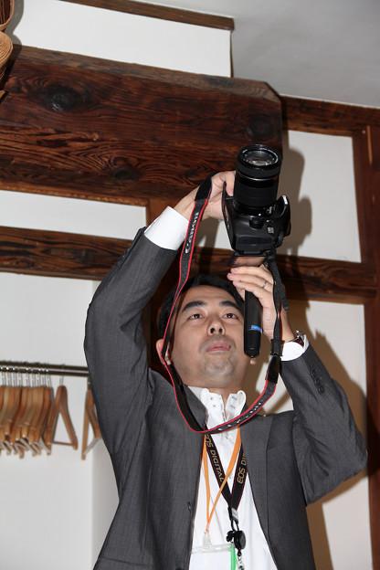 Photos: Canon EOS 60D Touchi&Try:17