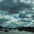 Photos: 雨上がりの空