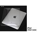 写真: iPadクリヤーケース2