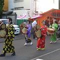 大須大道町人祭(ちんどん4)