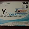 写真: XONAR D2X