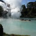 写真: 白池地獄(3)