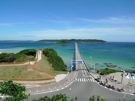 角島大橋(1)