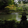Photos: 静寂の成田山公園