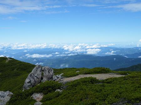 魔王岳からの眺め その3