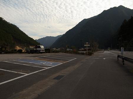 国道168号線・台風12号その後-32
