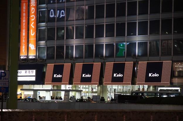 新宿駅西口DSC00128