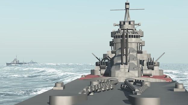 キーロフ級ミサイル巡洋艦の画像 p1_11