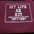 Photos: 『MY LIFE AS AIR』
